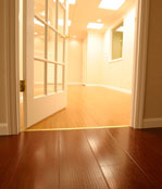 Basement flooring - Milwaukee, WI and Greater Rockford, IL